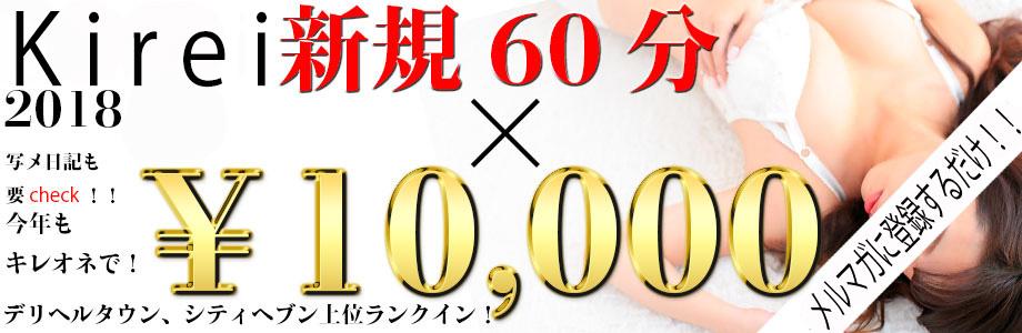 新規1万円